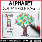 Alphabet Mats & Worksheets (Beginning Sounds)