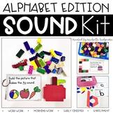 Alphabet Activities   STEM Activities
