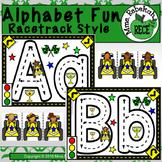 Alphabet Activity Sheets