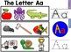 Alphabet Adventure for Smart Board
