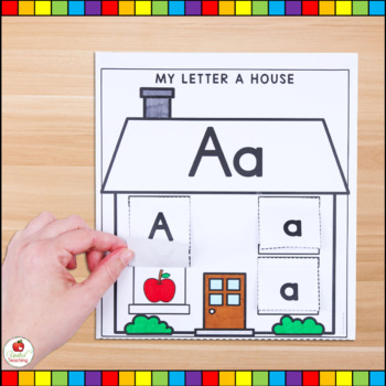 Alphabet Adventures - Bundle of Letters N to Z