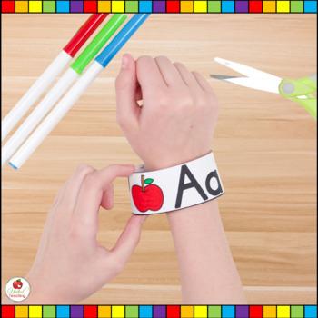 Alphabet Adventures - Letter Bracelets Bundle