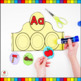 Alphabet Adventures - Letter Crowns Bundle