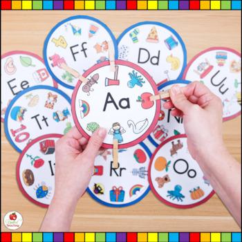 Alphabet Adventures - Letter J