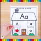 Alphabet Adventures - Letter V