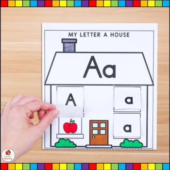 Alphabet Adventures - Letter Y