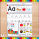 Alphabet Adventures - Letter Z