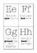 Alphabet Aerobics