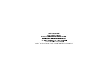 Alphabet Analyser - US Declaration of Independence