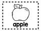 Alphabet Anchor Chart Bundle - Blackline