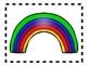Alphabet Anchor Chart Pieces - Letter R - Color