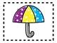 Alphabet Anchor Chart Pieces - Letter U - Color