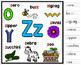 Alphabet Anchor Charts