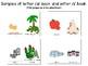 Alphabet Animal Mini Phonics Books