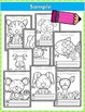 Alphabet Animal Find, Highlight, & Write! (26 Alphabet Printables)