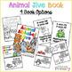 Alphabet Animal Jive Song Book