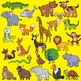 Alphabet Animals Clip Art - Animals from A - Z