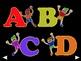 Alphabet - Animated Educational Resource - VI