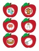 Alphabet - Apple Beginning Sound Match