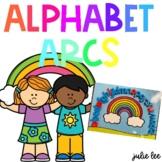Alphabet Arc Letter Arc