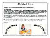 Alphabet Arch - Heidi Songs