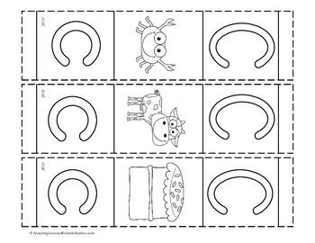 Alphabet Arm Bands Arts and Crafts