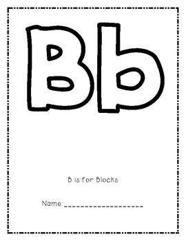 Alphabet Art Portfolio