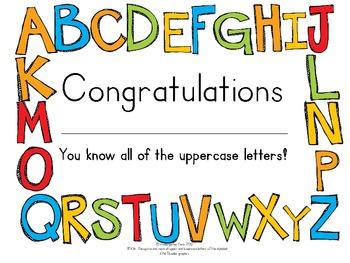 Alphabet Awards