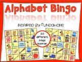 FUN Alphabet BINGO