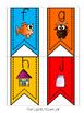 Alphabet Banner Classroom Decor in Bright Colors