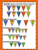 Alphabet Banner - Vowels, Digraphs and Diphthongs