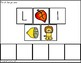 Alphabet Matching Tasks for Preschool, Pre-K and Special Needs