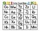 Alphabet Bingo (pdf)
