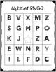 Alphabet Bingo {Class Set}