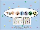 ABC Bingo Game Set