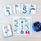 Alphabet Bingo Phonics ABC Learn Letters and Sounds