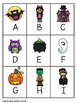 Alphabet Activity and Game