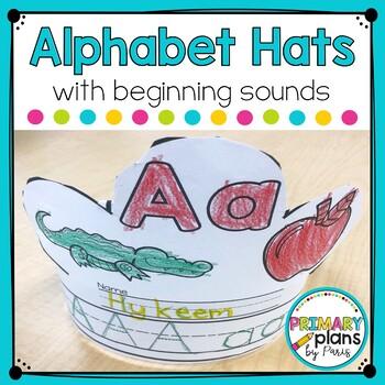 Alphabet Introduction Bundle