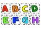 Alphabet Board Games