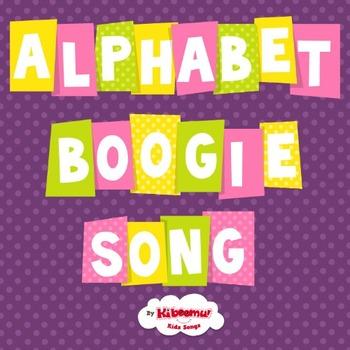 Alphabet Boogie