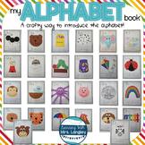 Alphabet Book for Kindergarten