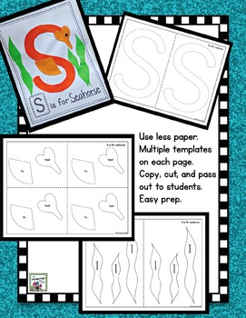 Alphabet Book - Bundle