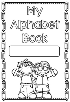 Alphabet Book NSW Foundation Font