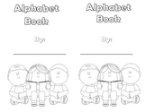 Alphabet Book-Review and/or Supplement to Lessons