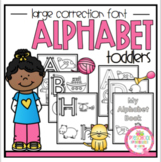 Alphabet Book for Toddlers 2 Sets