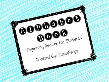 Alphabet Book forStudents