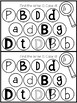 Alphabet Booklets - 26 Activities for each letter!