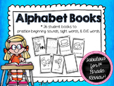 Alphabet Books for First Grade Review