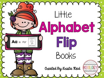 Letters / Letter Sounds / RTI / Alphabet