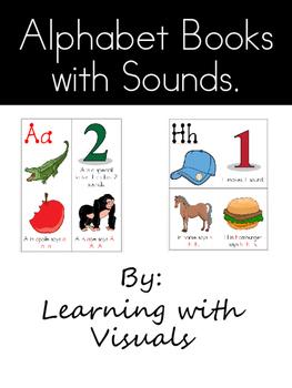 Alphabet Books A-Z